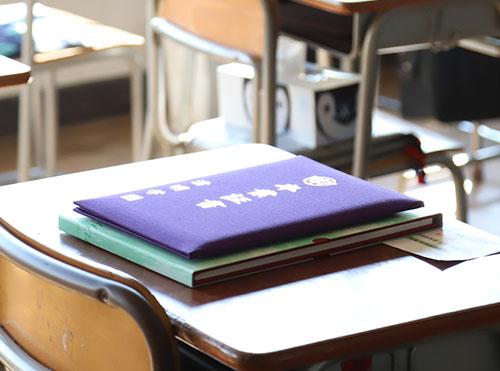 卒業・卒園記念動画