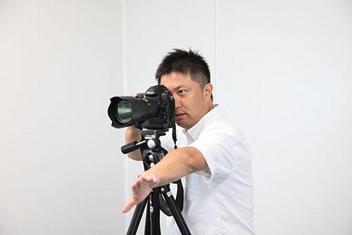 豊富なカメラマン数でご希望の日程に調整
